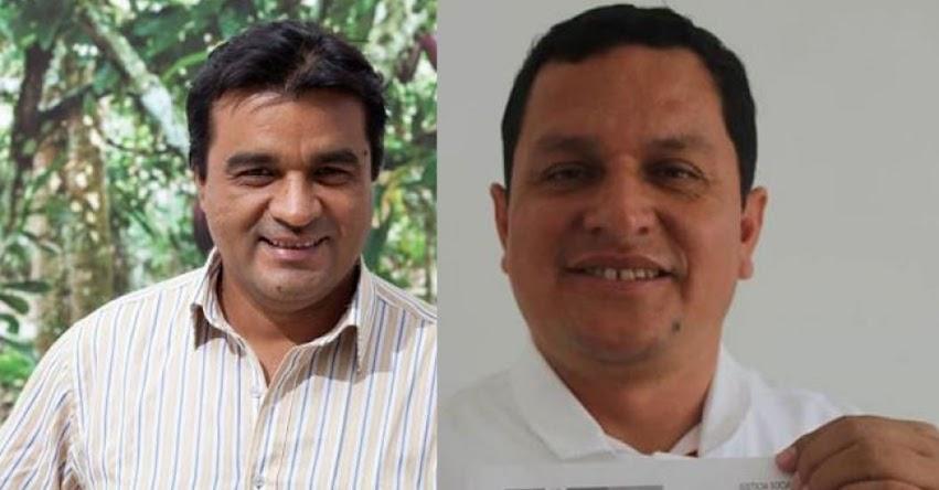 ONPE: Segunda vuelta en Piura para elegir gobernador, Santiago Paz López y Servando García Correa disputarán balotaje