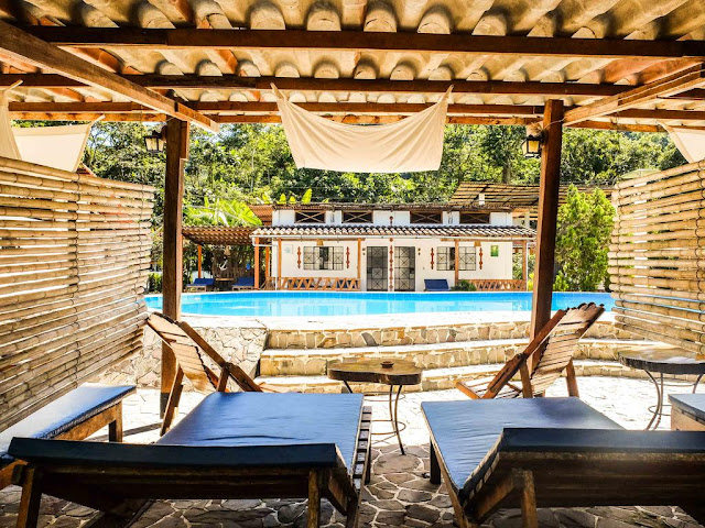 HOTEL EN VENTA EN TINGO MARIA VILLA JENNIFER - HOTELES EN VENTA HUANUCO PERU OPORTUNIDAD INVERSIONISTAS