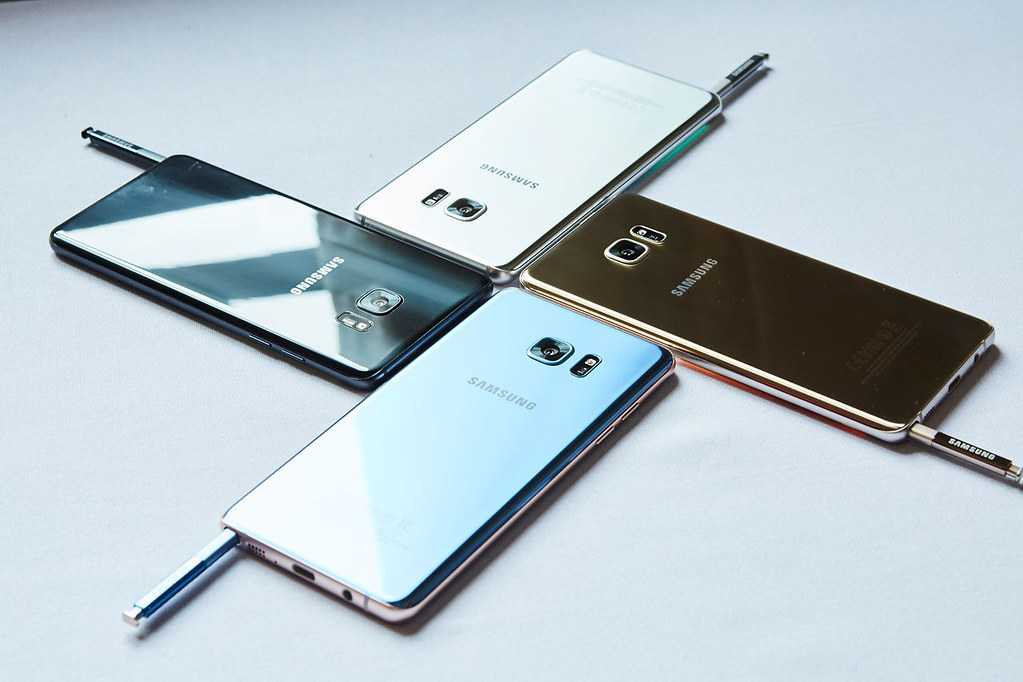 Samsung may Discontinue High-End Samsung Galaxy Note Smartphones