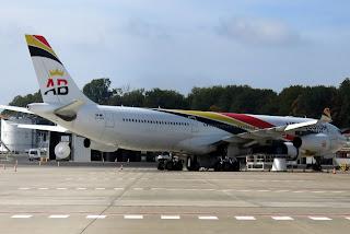 Traslado de Zaventem al Aeropuerto de Charleroi
