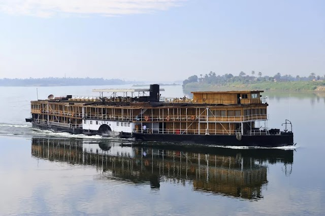 Cruising the River Nile: Pros, Cons, and Recommendations