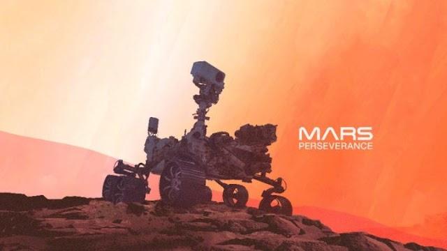Los objetivos de la increíble misión a Marte del Perseverance.