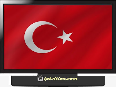 IPTV Turkish m3u Channels list update | 18-08-2019
