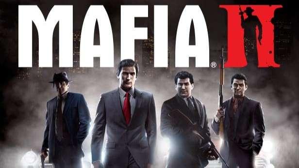 Mafia 1 and 2