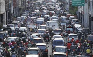 Sistem Ganjil Genap akan Diterapkan di Kota Bandung untuk Atasi Kemacetan