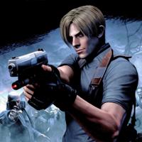 Resident Evil 4 MOD Unlocked