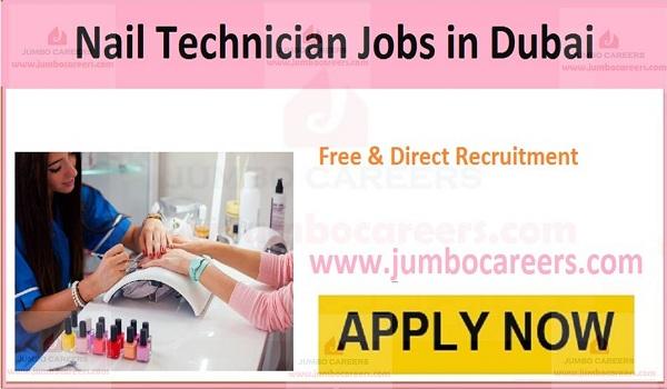 Female jobs in UAE,