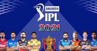ipl 2021 Highlights Logo img