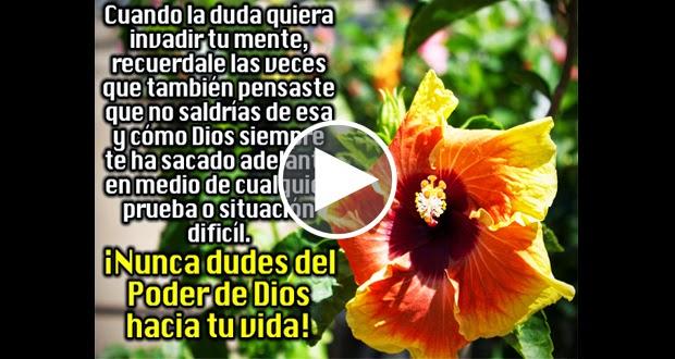Un Hermoso Mensaje De Dios Para Ti Escucha La Voz De Dios Dios