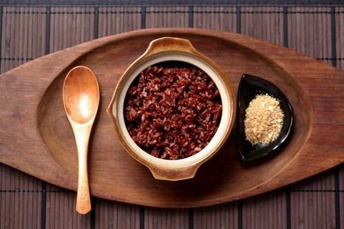 Phương pháp giảm cân bằng gạo lứt