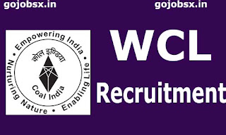 Western coal fields limited (WCL) recruitment 2017 for the post of mining sirdar,clerk,data entry operator & various govt.jobs