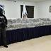 En operativo donde tres resultaron heridos fueron incautados 500 kilos de droga