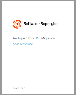 An Agile Office 365 Migration (PDF)