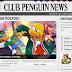 Jornal Club Penguin News | Edição Nº 560