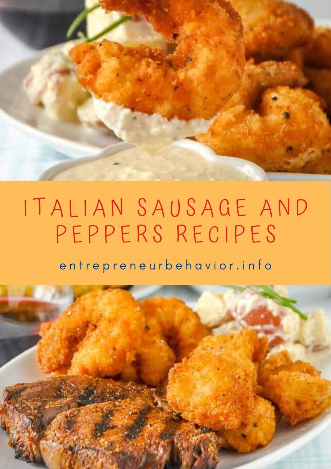 Parmesan Shrimp And Scallops Recipe