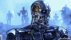 """Robot con inteligencia artificial dice que es incapaz de """"evitar que los humanos se destruyan"""""""