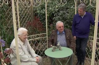 Alan Titchmarsh rob and Margaret