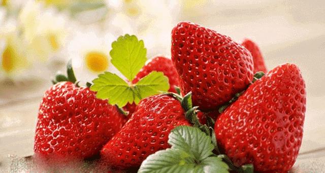 ما هي حساسية الفراولة وطرق علاجها
