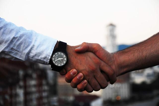 Memo Saqee Partnership