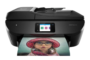 hp envy photo 7858 all-in-one printer firmware