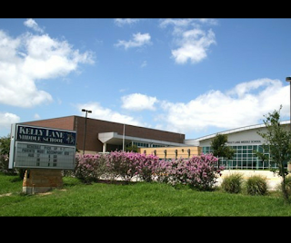 pflugerville schools kelly lane middle school