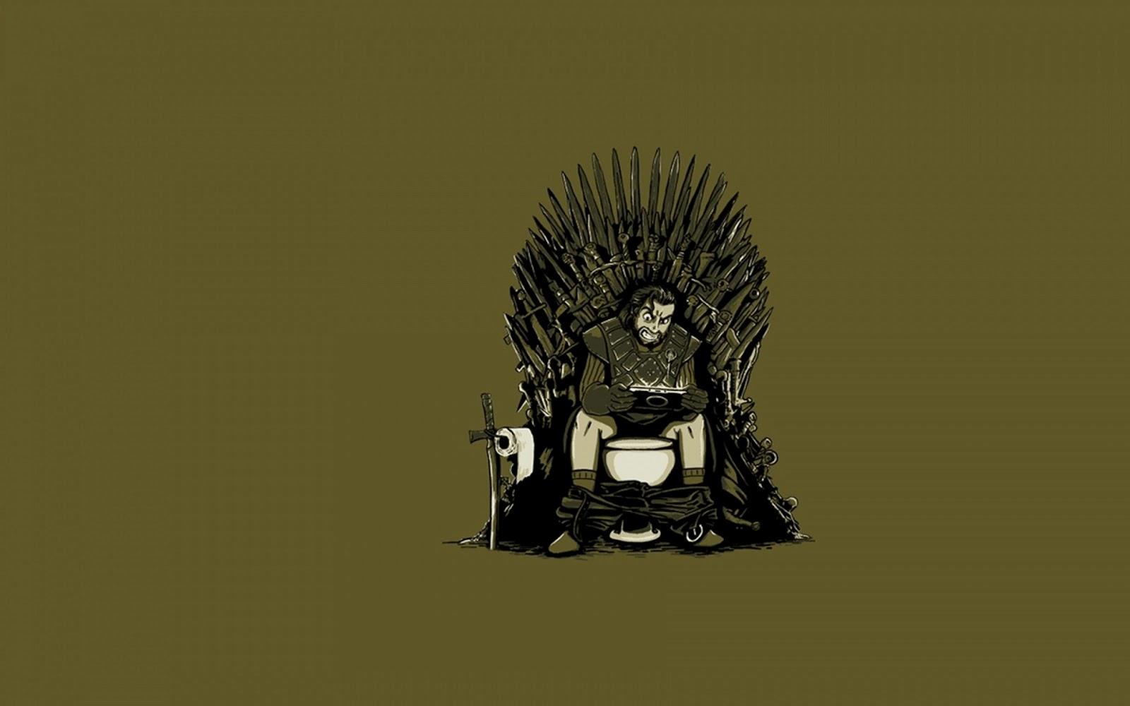 Game of thrones - Fun art   HD Cartoons Wallpapers