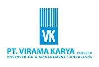 Lowongan terbaru PT Virama Karya