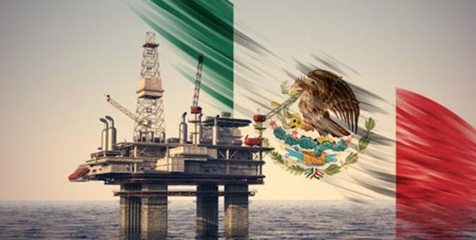 La producción de petróleo del Golfo de México se redujo en más del 80% debido a las tormentas tropicales gemelas
