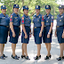 Six Iloilo sisters serves together in the Philippine National Police took the internet by storm