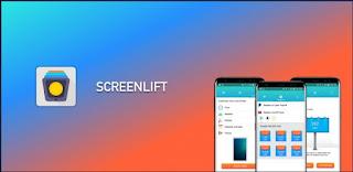 ScreenLift Rewards