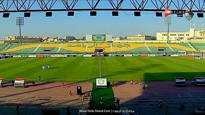 مشاهدة مباراة طلائع الجيش وطنطا بتاريخ 2020-08-22 كاملة الدوري المصري