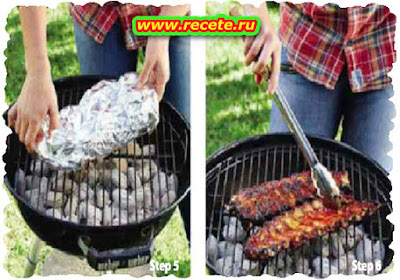 Classic braaied ribs 3