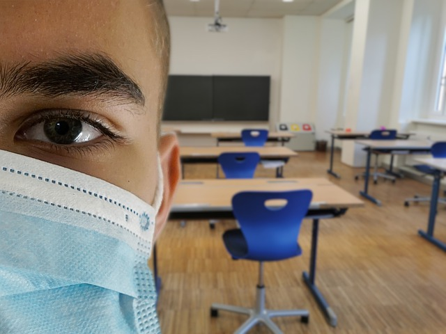 Student tests positive for COVID-19 after attending face-to-face classes in Isabela