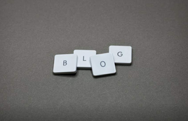 How to write a blog - 5 easy tips [2020]