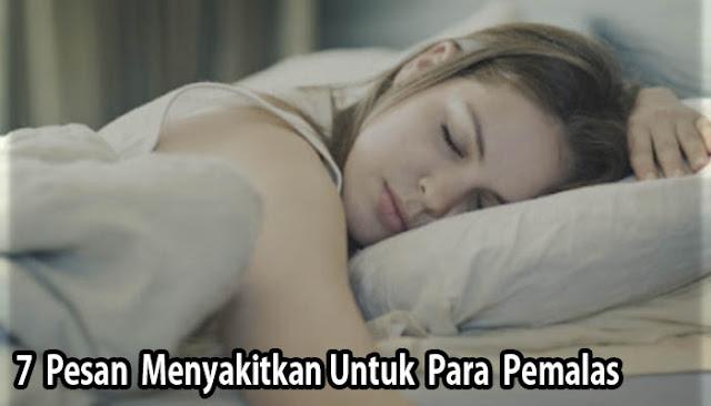 7-pesan-untuk-para-pemalas