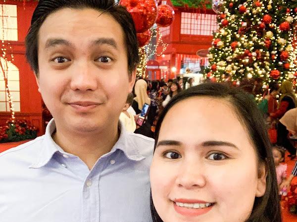 Christmas in KL 2019