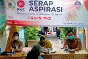 Anggota DPRD DKI Jakarta Komisi E, Hj Solikha, Gelar Reses di Kalianyar