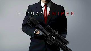 تحميل لعبة هيتمان Hitman Sniper مدفوعة مجانا + اموال غير محدودة! للاندرويد مدفوعة مجانا