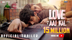 Love Aaj Kal Film :- Review And Star Cast in Hindi