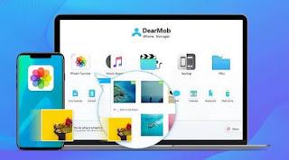 أفضل, برنامج, لإدارة, أجهزة, iOS, الآيفون, الآيباد, وإجراء, النسخ, الأحتياطى, للايفون
