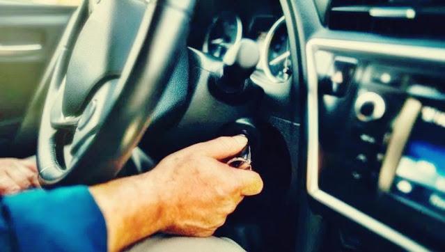 Mengatasi Mobil Susah Distarter