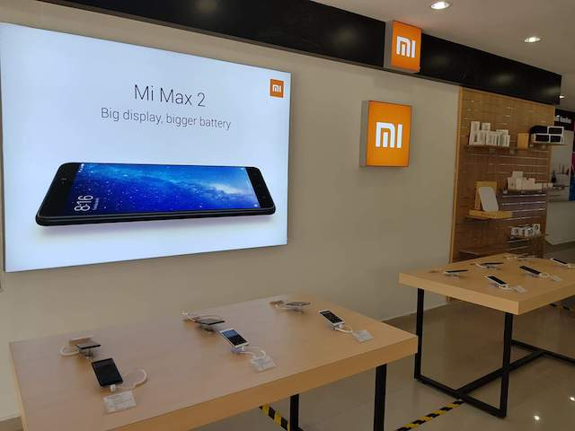 First Mi Zone in Malaysia over at Mobile2Go PJ SS2