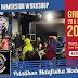 Jadwal Event NAQSDNA 2019