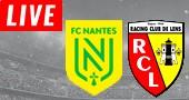 Lens vs NantesLIVE STREAM streaming