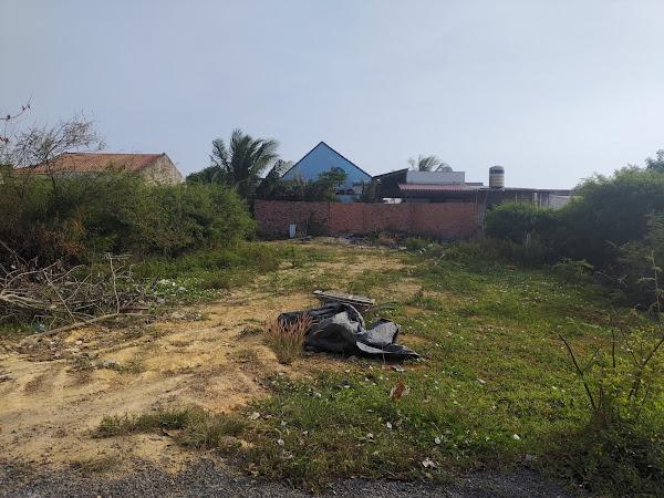 cần bán đất Hồ Tràm Vũng Tàu , mặt tiền đường hẻm rộng 6m , vị trí sau lưng giáo sứ hồ Tràm