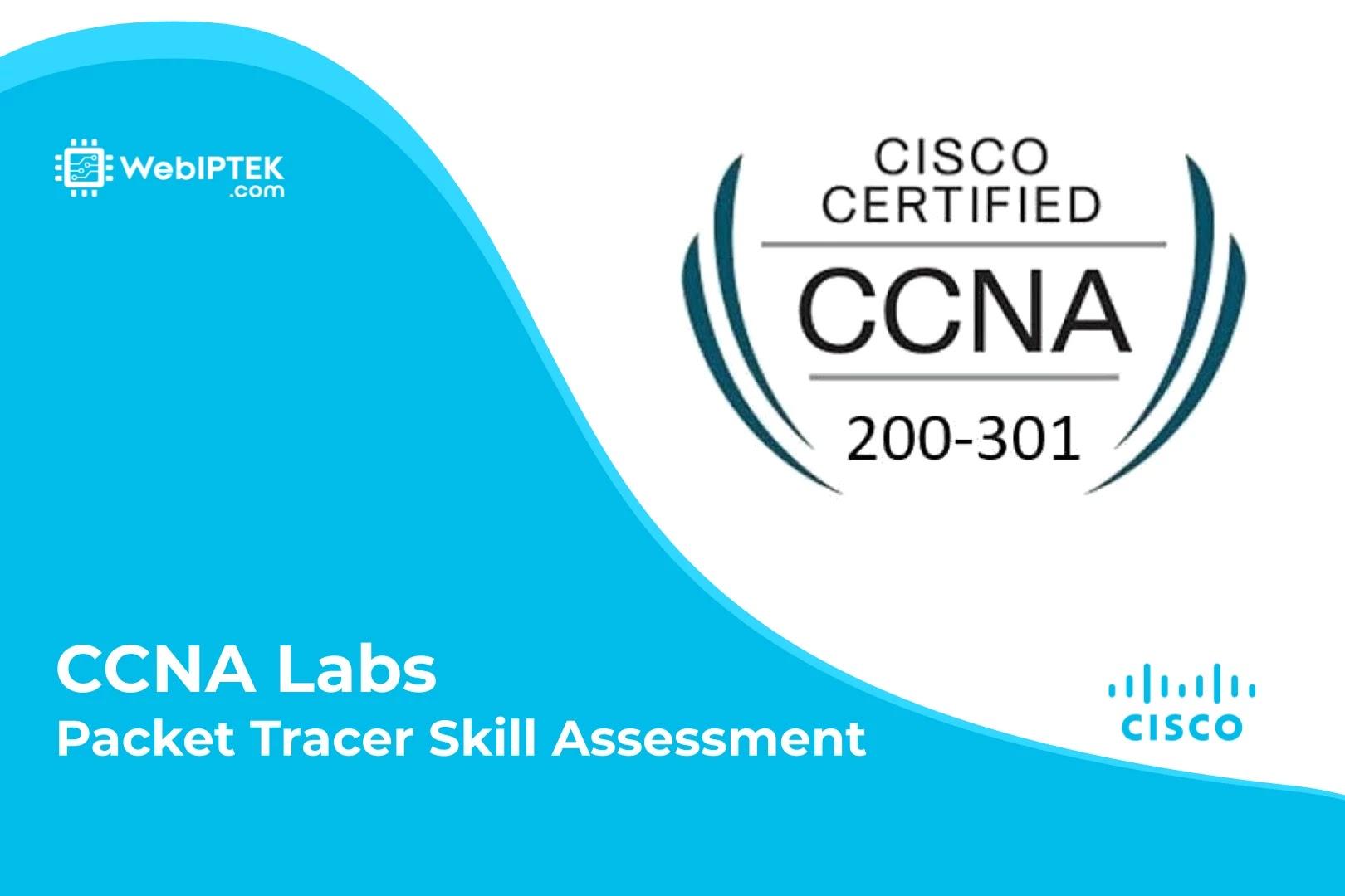 CCNA Labs