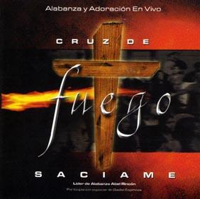 Cruz De Fuego-Saciame-