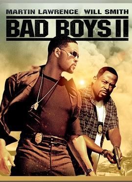 Xem Phim Cớm Siêu Quậy 2 -  Bad Boys II