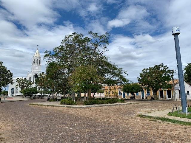 Centro e Bairro de Fátima ganham internet gratuita em Campo Maior