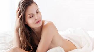 manfaat tidur tanpa bra tau bh